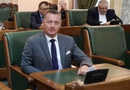 Senatorul Cristian Resmeriță cere ministrului Energiei, lămuriri cu privire la programul managerial al noii echipe de conducere a CEH