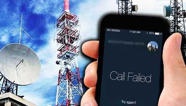 Marți 13 cu ghinion pentru Vodafone. Rețeaua a picat!