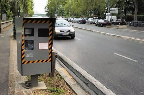 Din 2019, România va avea radare fixe. Lista amplasării şi locul unde vor fi amplasate pe DN 1 cele 74 de camere
