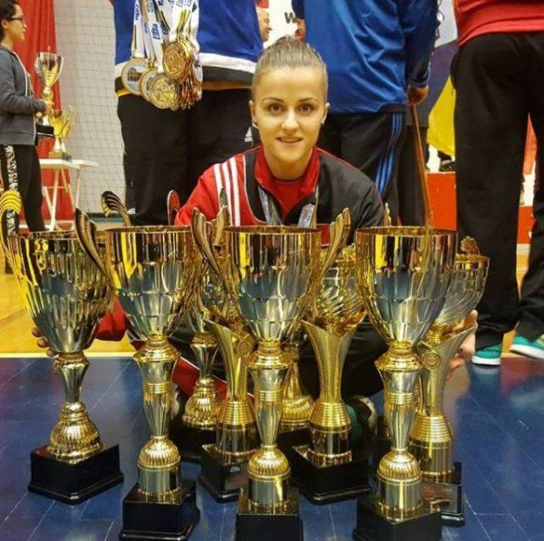 Sportivii din Lupeni domină clasamentul celor mai buni sportivi din județul Hunedoara, la disciplinele neolimpice