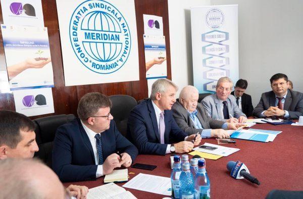 Ce solicită pensionarii mineri din Valea Jiului, Guvernului României