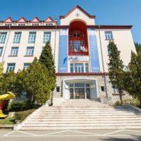 Cursuri și sesiune online la Universitatea din Petroșani