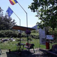 Copacul cu lalele din Iscroni e pregătit pentru admiratori, dar și pentru o serie de evenimente speciale