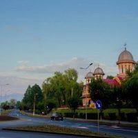 Imaginea municipiului Lupeni se schimbă ! Zi după zi !