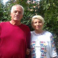 Valeriu și Iuliana Piscoi, o familie de onoare de numele căreia se leagă excepționale performanțe ale sportului din Valea Jiului