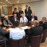 """Vasile Jurca: """"Valea Jiului va avea finanțare pentru dezvoltare de la Comisia Europeană"""""""