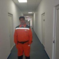 Salvatorul miner Remus Pălan din Vulcan are nevoie de sprijin pentru a fi… salvat !