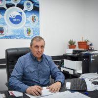 Apa Serv pune la dispoziția pompierilor harta hidranților din Valea Jiului