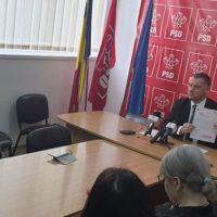 Pentru că din nepăsare au blocat dreptul unora dintre proprii angajați de a beneficia de pensionare anticipată, senatorul Cristian Resmeriță cere demiterea de îndată a conducerii CEH