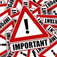 FOARTE IMPORTANT! Răspunsuri MAI cu privire la deplasările permise în starea de urgență