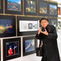 Premiul Exclusiv de Excelență pentru reprezentare culturală internațională – FRANCISC NEMETH