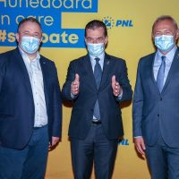 Liderii PNL Hunedoara, Lucian Heiuș și Adrian David au demisionat din funcție