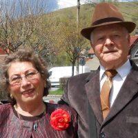 Petru Barb, un primar cu cinci decenii în slujba comunității Văii Jiului și peste 60 de ani binecuvântați în familie
