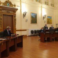 Consiliul Județean Hunedoara activează Dispeceratul de iarnă