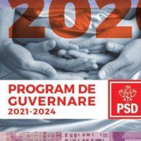 Viziunea PSD pentru următorii ani prevede creșteri sustenabile de venituri pentru bunăstarea românilor