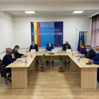 Misiunile jandarmilor hunedoreni în 2020, prezentate la Bilanțul IJJ Hunedoara