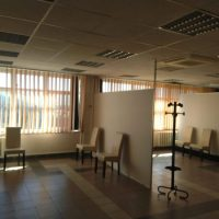 Centru de vaccinare pentru profesori la Universitatea din Petroșani