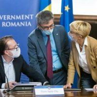 Ministrul Muncii, Raluca Turcan dă asigurări că toate procedurile legale pentru plata salariilor minerilor au fost îndeplinite