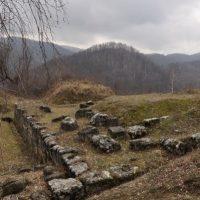 Procedura de preluare a cetăților dacice din Munții Orăștiei de către Consiliul județean Hunedoara a fost finalizată