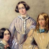 """Medalion cultural dedicat surorilor Brontë de Biblioteca județeană """"Ovid Densușianu"""""""