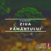 Președintele CJH, Laurențiu Nistor – mesaj de Ziua Pământului