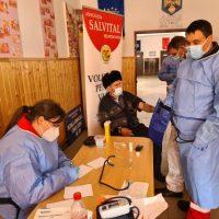 Serviciul Salvital de telemedicină rurală, o premieră națională în județul Hunedoara