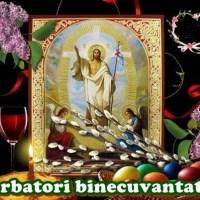Mesaj de Paște / Dănuț Buhăescu, primarul orașului Uricani