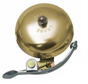 Crane Bell Suzu Brass