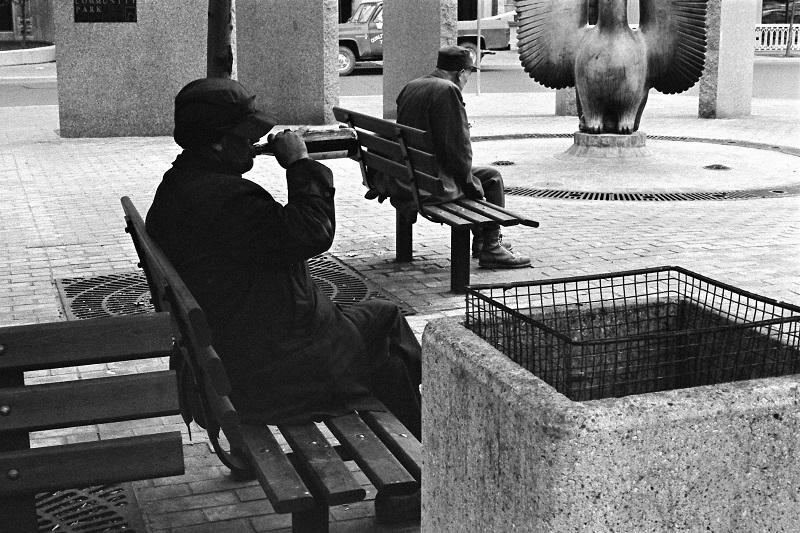 Robert Frank, Don't Blink, photographyAvard Woolaver,