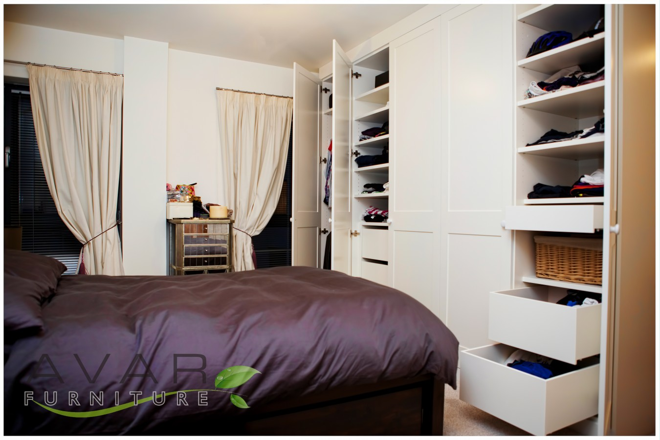 ƸӜƷ Fitted Wardrobe Ideas Gallery 12 North London Uk