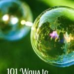 101 Ways to Manage Stress