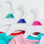 Easy Decorative Hangers for Kids