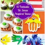 15 Fantastic Dr. Seuss Inspired Ideas from Ava's Alphabet
