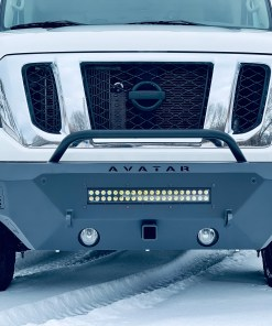 NV Front Bumpers