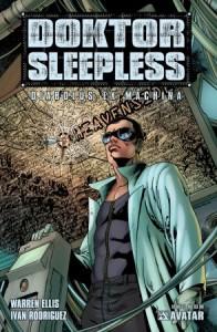 Doctor Sleepless