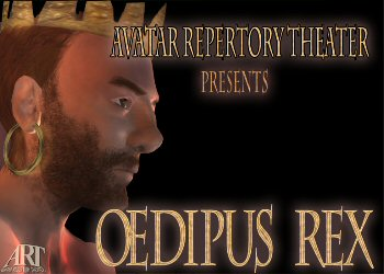 Oedipus Rex - Virtual World Theater