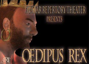Oedipus Rex - Virtual World Theater