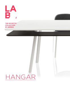 thumbnail of LAB coll. Hangar table