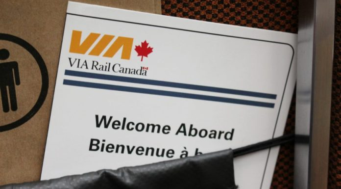 5 Tips To Travelling With Kids On VIA RAIL