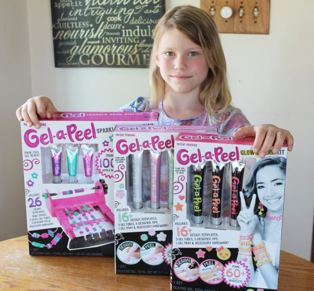 Fun accessories for your favourite tween!