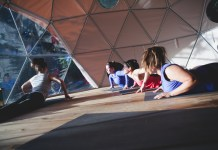 Recharge at Nectar Yoga BNB