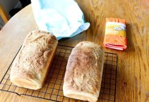 Refined Sugar Free Bread