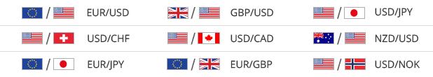 Que es mercado de divisas