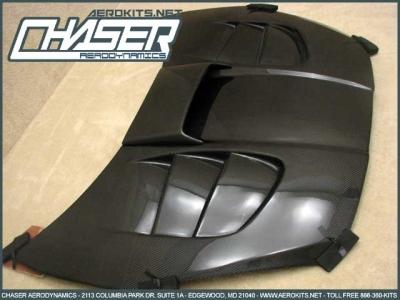Hood For Toyota Celica 2000 2007 AVB Sports Car
