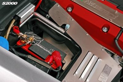 Battery Tie Down For Honda S2000 2004 2009 AVB