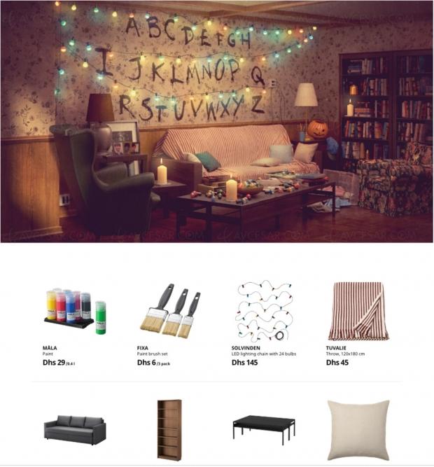 Collection Home Smart Ikea Meubles Avec Technologie Sans