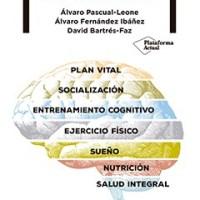 El cerebro que cura un libro que fomenta hábitos saludables