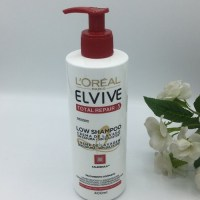 Mi opinión sobre Low Shampoo Elvive Total Repair 5