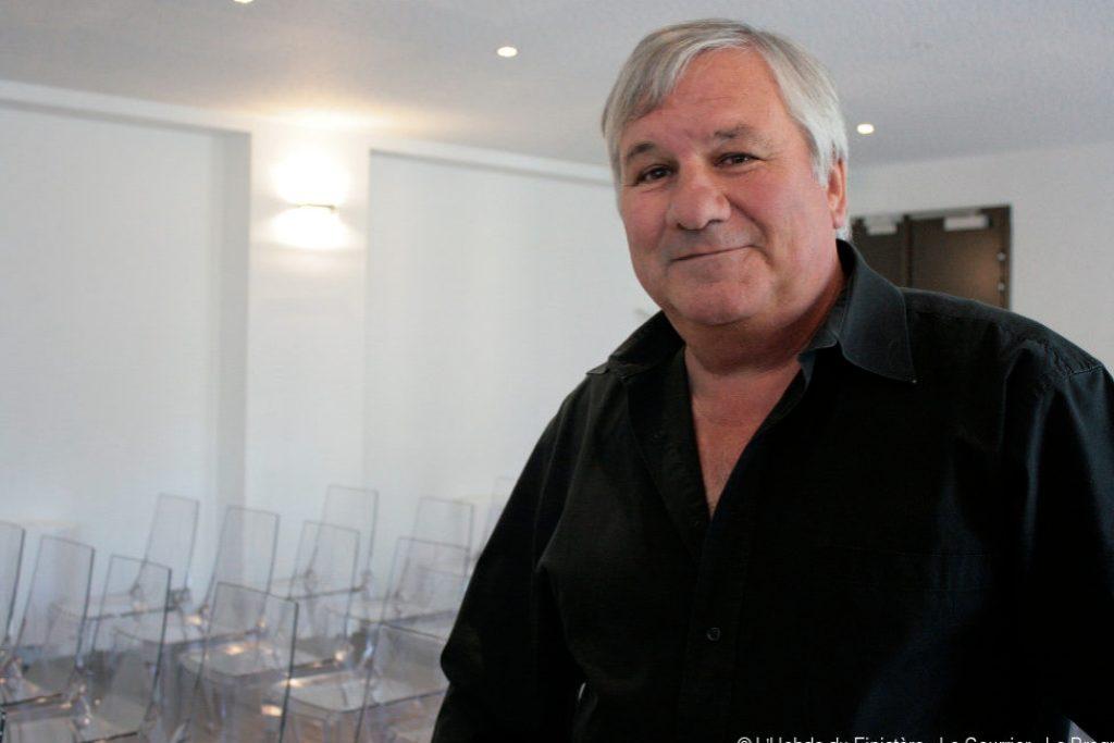Jean Pierre Le Goff