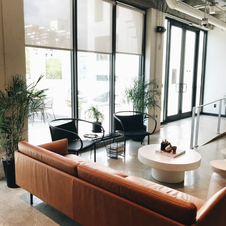 Make a life, not just a living with WeWork